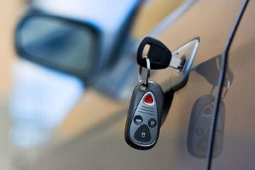 Your Need for an Automotive Locksmith